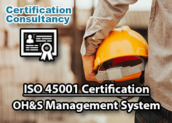 punyamcom has completed iso 45001 certification consultancy