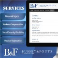 ForPressRelease.com - Bussey and Fouts Announces Their Practices To Assist You With Legal Needs