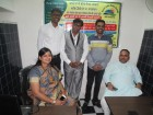 ForPressRelease.com - Solar energy is the need of the hour says Kavita Jain, Cabinet Minister, Govt. of Haryana