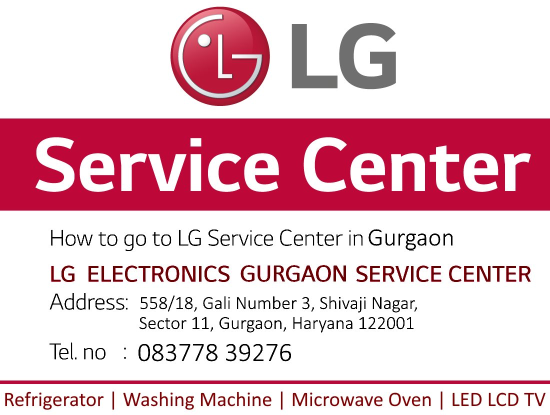 Common Service Center For Lg Amp Samsung Home Appliances