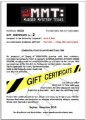 ForPressRelease.com - Murder Mystery Texas Offers Gift Certificates For Upcoming Holiday Season