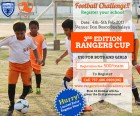 ForPressRelease.com - Rangers Football Academy Invites Schools to Participate in Rangers Cup U-10