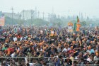 ForPressRelease.com - 5 Days To Polls, More Support For BJP, But 40% Of Uttar Pradesh Voters Undecided