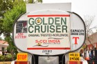 ForPressRelease.com - S-CCI Golden Cruiser Procures New Tankers And Trucks From Bharat Benz.