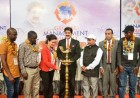 ForPressRelease.com - Global Management Summit Inaugurated at Noida Film City