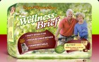 ForPressRelease.com - Wellnessbriefs Launches The New Improved Adult Diapers for More Comfort