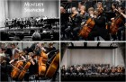 ForPressRelease.com - Monterey Symphony's fabulous Season 72, a six-concert series that begins Oct. 14-15, and runs through May 19-20