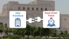 ForPressRelease.com - eZee FrontDesk gets certified to share guest data with Royal Oman Police