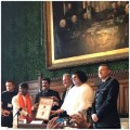 ForPressRelease.com - Sandeep Marwah Honored in House of Commons at British Parliament