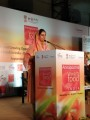 ForPressRelease.com - Union Minister Smt Harsimrat Kaur Badal inaugurated 'Annapoorna – World of Food India at Mumbai