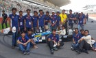 ForPressRelease.com - LPU Students' Formula Car Designing Team clinched 2nd Position among 126 Teams from across India including IITs'