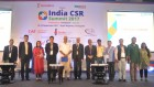ForPressRelease.com - India CSR Summit 2017 held on 18th and 19th September in Gurgaon (NCR) featuring eminent speakers from across the country