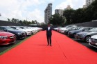 ForPressRelease.com - Single-Day Feat - merc delivers 51 cars on sept 22 in kolkata city