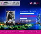 ForPressRelease.com - iMOBDEV is all set to participate in the 37th GITEX Technology Week 2017