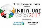 ForPressRelease.com - Policy-makers and business leaders from India and the UAE converged in Dubai for the inaugural edition of the Economic Times India-UAE Strategic Conclave