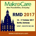 ForPressRelease.com - MakroCare at 2nd European Symposium on The New Agreed Regulations on Medical Devices – RMD2017