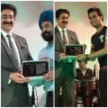 ForPressRelease.com - Sandeep Marwah Honored on Birthday Anniversary of Dev Anand