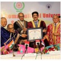 ForPressRelease.com - Sandeep Marwah Honored With Doctorate Degree by Serbian University