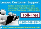 ForPressRelease.com - Lenovo Tech Support Launches remote PC repair services in USA