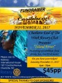 ForPressRelease.com - On Saturday, November 11th, The Charlotte End of the Week Rotary Club presents Island Fever