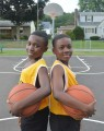 ForPressRelease.com - 11 & 12 Year Old Authors Combine Their Passion for Basketball & Bullying Prevention with New Book