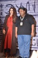 ForPressRelease.com - Ashwin Sanghi launched the trailer of the much awaited Keepers of the Kalachakra with Sonali Bendre