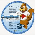 ForPressRelease.com - Capital Plumbing and Heating Celebrates Two Milestones