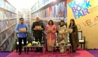 ForPressRelease.com - Book Launch of Anuthe Rishte' of Author Neelam Saxena Chandra