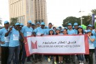 ForPressRelease.com - Colleagues at the Millennium Airport Hotel Dubai go the extra mile to beat diabetes