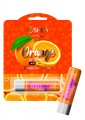 ForPressRelease.com - Oshea Herbals commenced ORANGE LIP THERAPY to rehydrate, heal and protect lips