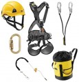 ForPressRelease.com - At Height Inspires with Introduction of New Petzl Fall Protection Products