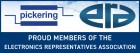ForPressRelease.com - Pickering Electronics joins the Electronics Representatives Association (ERA)