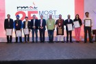 ForPressRelease.com - Rural Marketing Association of India (RMAI) concluded their annual Rural Conclave at New Delhi