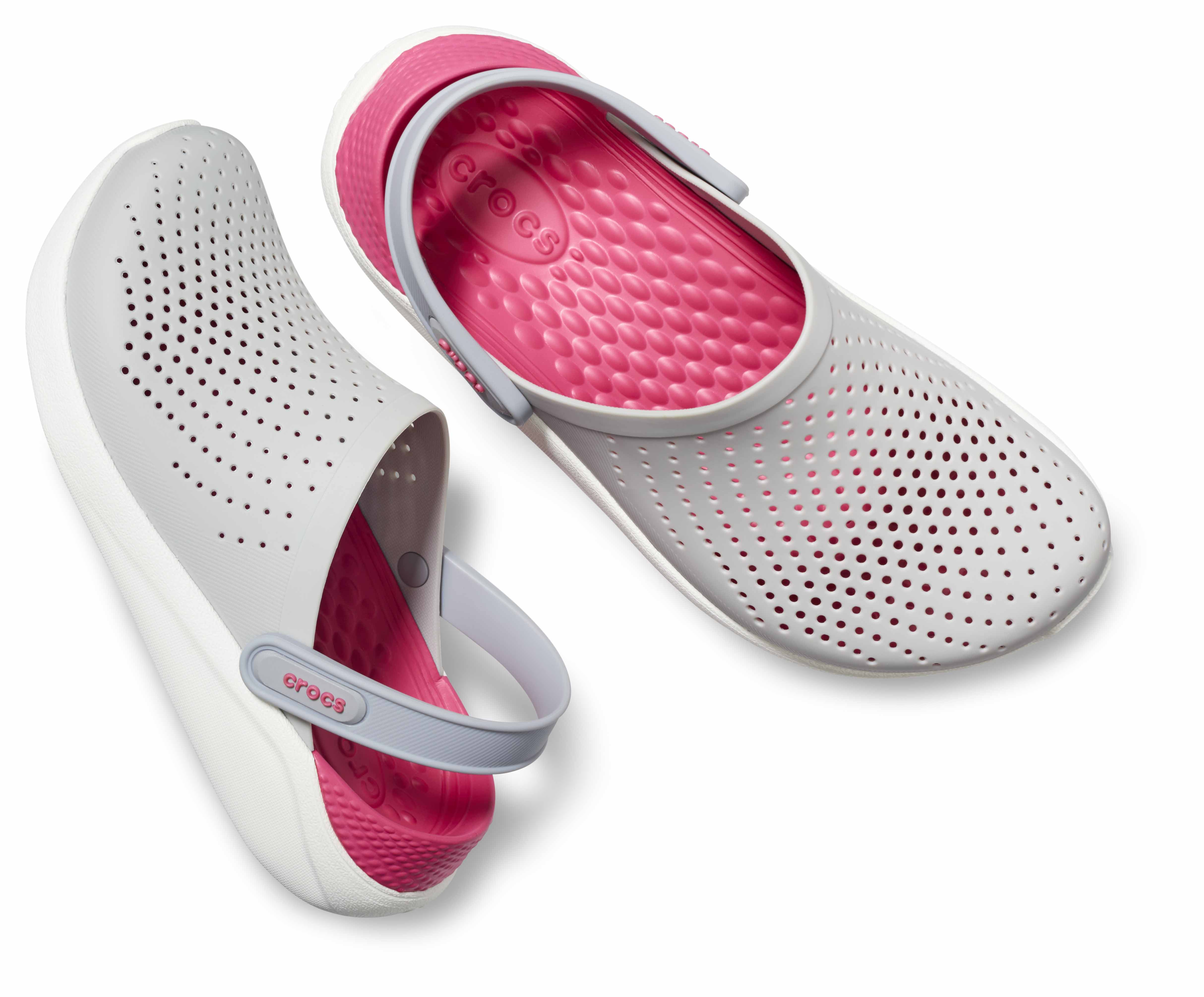 b51a2629e30a Crocs Launches LiteRide Collection - For Press Release - Online ...