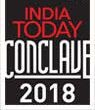 ForPressRelease.com - Mattheiu Ricard, Buddhist Monk and Yuval Noah Harari, Author of Sapiens and Homo Deus at India Today Conclave, Mumbai