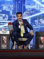 ForPressRelease.com - Carlo Ratti and Amitabh Kant at India Today Conclave on Building Smart Cities