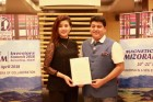 ForPressRelease.com - Miss Mizoram 2017- RODY TEPUII to be the brand ambassador of MIZORAM