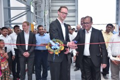 ForPressRelease.com - Voith announces expansion of its factory at Vadodara