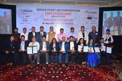 ForPressRelease.com - Winners of Indian Start-Up Convention & Start-Up Excellence Awards 2018 Announced