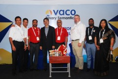 ForPressRelease.com - Vaco Binary Semantics deliberate on digital transformation tech to disrupt the business eco-system