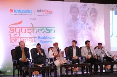 ForPressRelease.com - Delivering Healthcare at people's doorstep possible by 2022, say experts at Ayushman Bharat Summit