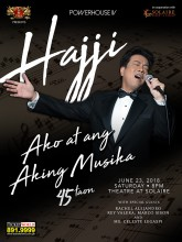ForPressRelease.com - OPM Icon Hajji Alejandro Celebrates 45th Year In the Industry at Solaire