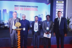 ForPressRelease.com -    An industry congregation of over 150 top-of-the-line Indian and global construction and infrastructure companies at the 6th edition of Concrete Show India
