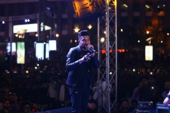 ForPressRelease.com - Punjabi sensation Guru Randhawa inaugurated the 5th season of HT Friday Jam with a bang