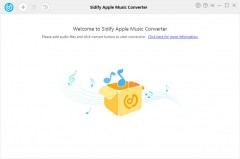ForPressRelease.com - Sidify Apple Music Converter Windows V3.0.0 Released to Add New Interface and Some New Features