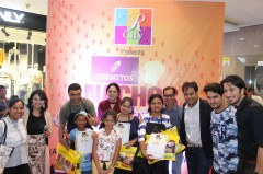ForPressRelease.com - Cornitos organizes Grand Nachos Challenge at R City Mall, Mumbai