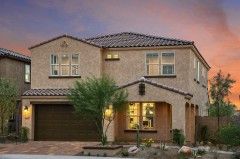 ForPressRelease.com - Taylor Morrison Debuts New Homes with Grand Opening at  the Meadows in Peoria