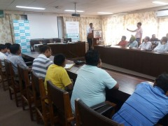 ForPressRelease.com - 2-days IVH HCAP health & wellness session conducted at National Fertilizers Limited's Nangal Unit