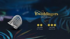 ForPressRelease.com - Bharatji unveils its latest bridal jewellery collection at 'B'Weddingers'.