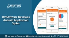 ForPressRelease.com - OmSoftware Develops Android Application Siptm